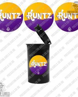 Runtz Cali Pop Top Slaps